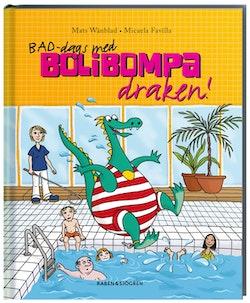 Bad-dags med Bolibompadraken!