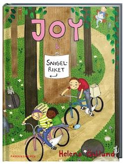 Joy & snigelriket