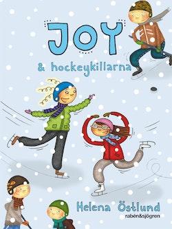 Joy & hockeykillarna
