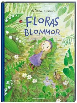 Floras blommor