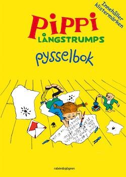 Pippi Långstrumps pysselbok