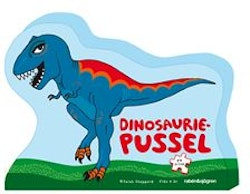 Dinosaurie-pussel