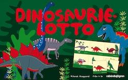 Dinosaurie-lotto