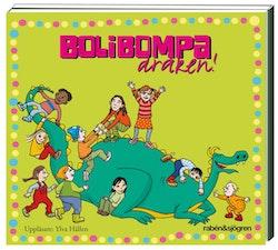 Bolibompa-draken!