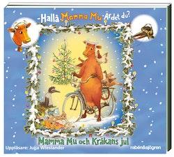 Hallå, Mamma Mu, är det du? : Mamma Mu och Kråkans jul