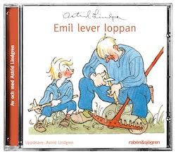 Emil lever loppan