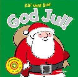 God jul! : kul med ljud