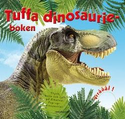 Tuffa dinosaurieboken