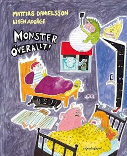 Monster överallt!