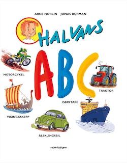 Halvans ABC