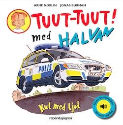 TUUT-TUUT! med Halvan