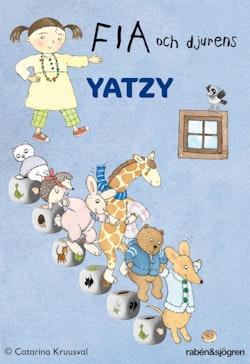 Fia och djurens yatzy