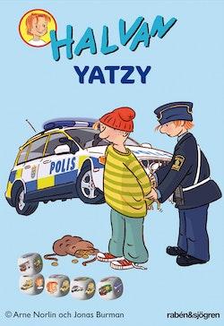 Halvan Yatzy