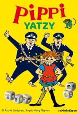 Pippi - Yatzy