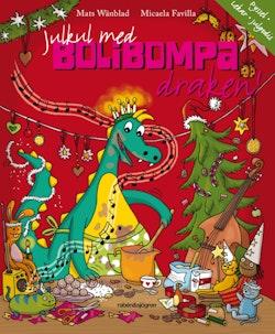 Julkul med Bolibompa-draken : pyssel, lekar och julgodis