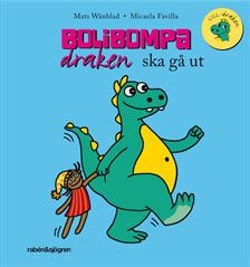 Bolibompa - draken ska gå ut