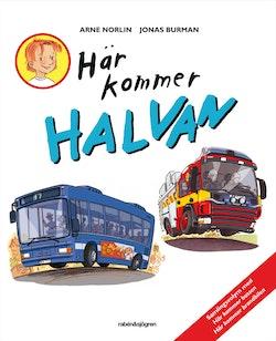 Här kommer Halvan