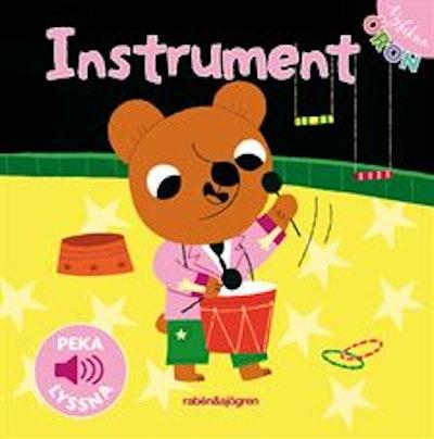 Instrument - Peka, lyssna