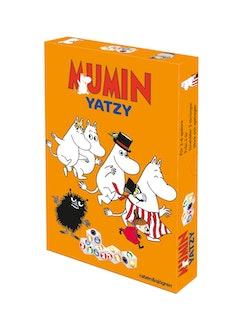 Mumin - Yatzy