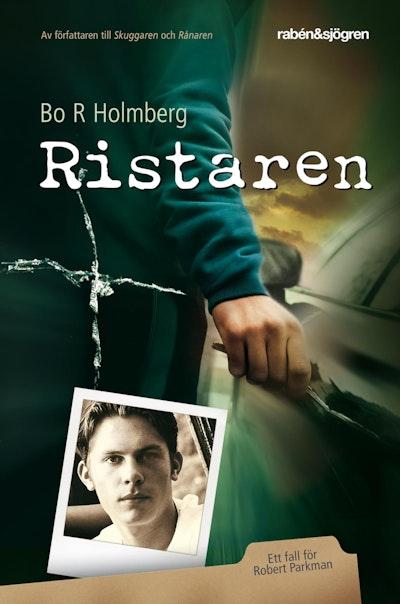 Ristaren : Ett fall för Robert Parkman