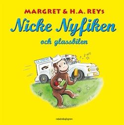 Nicke Nyfiken och glassbilen
