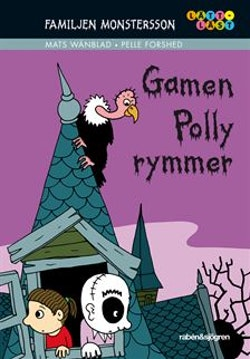 Gamen Polly rymmer