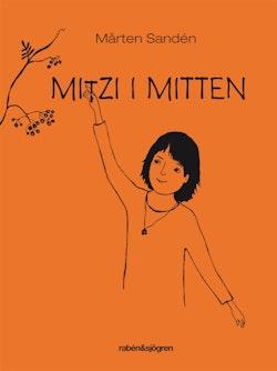 Mitzi i mitten