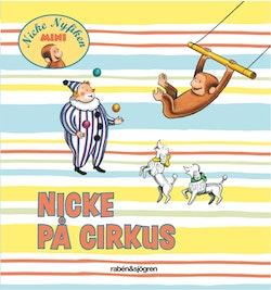 Nicke på cirkus