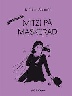Mitzi på maskerad