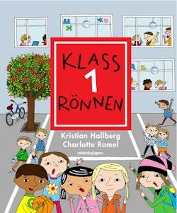 Klass 1 Rönnen