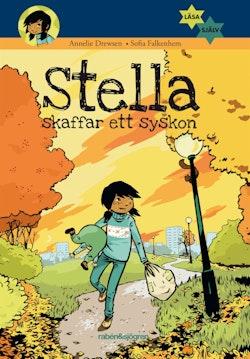 Stella skaffar ett syskon