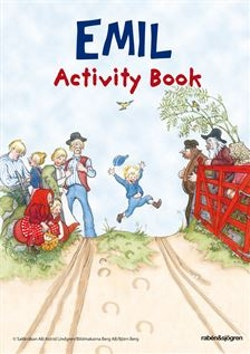 Emil - Activity Book