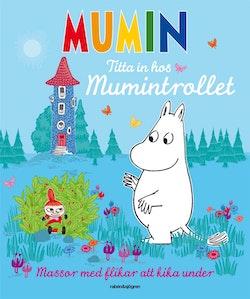Mumin : titta in hos Mumintrollet