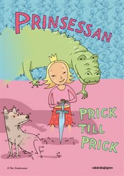 Prinsessan - Prick till prick