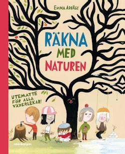 Räkna med naturen : utematte för alla väderlekar