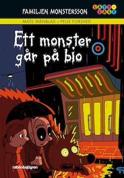 Ett monster går på bio