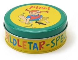 Bildletar-spelet - Pippi