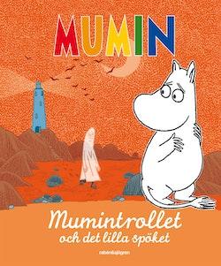 Mumintrollet och det lilla spöket