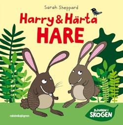 Harry och Härta Hare