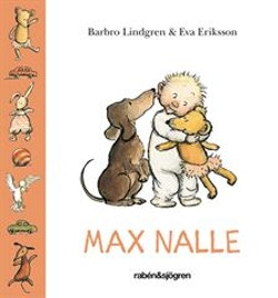 Max nalle