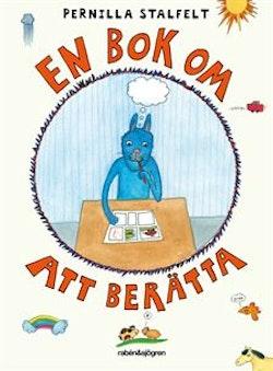 En bok om att berätta