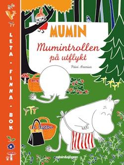 Mumin : mumintrollen på utflykt