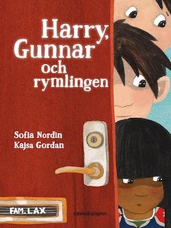 Harry, Gunnar och rymlingen