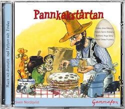 Pannkakstårtan (uppläsning med dramatisering)