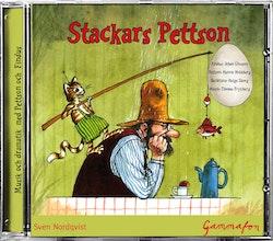 Stackars Pettson : Uppläsning med dramatisering
