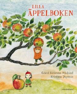Lilla äppelboken