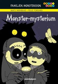 Monster-mysterium