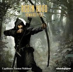 Robin Hood : Ljudboksklassiker 8