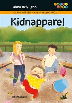 Kidnappare!