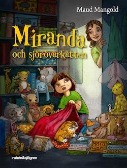 Miranda och sjörövarkatten
